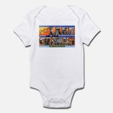 Lake of the Ozarks Missouri Infant Bodysuit
