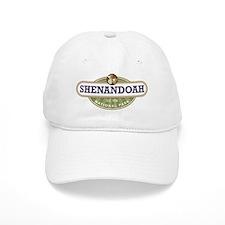Shenandoah National Park Baseball Baseball Cap