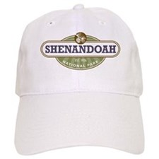 Shenandoah National Park Baseball Cap