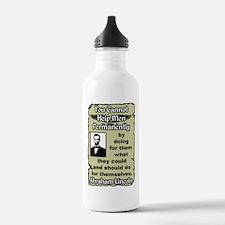 permanently Water Bottle