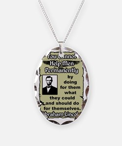 permanently Necklace
