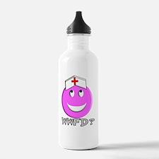 Student Nurse Water Bottle