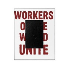 workers Picture Frame