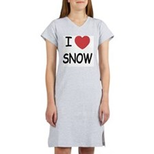 SNOW Women's Nightshirt
