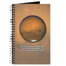 Planet Mars Journal