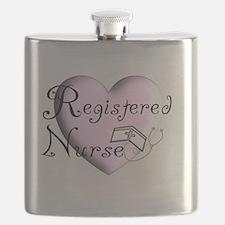 Registered Nurse Flask