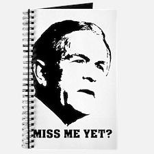 bush_miss_me Journal