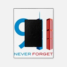 911 Never Forget Picture Frame