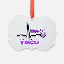 Surgical Tech Ornament