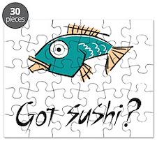gotSushi Puzzle