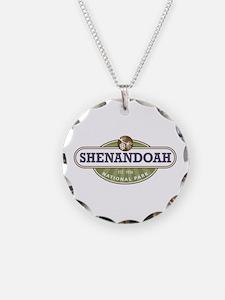 Shenandoah National Park Necklace