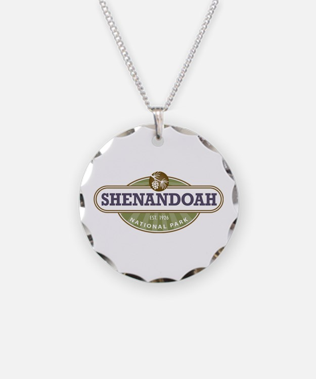 Shenandoah National Park Necklace