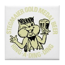 stegmaieryellow Tile Coaster