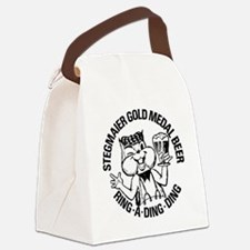 stegmaier Canvas Lunch Bag