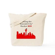 nuec2 Tote Bag