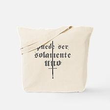 Altatierrador-gothical2 Tote Bag