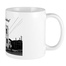 The Hygenic Dog Food Factory Mug