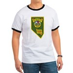 Pershing County Sheriff Ringer T