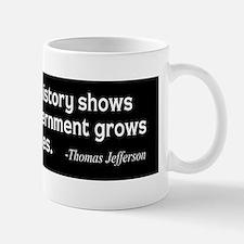 Jefferson_course-of-history-(black) Mug