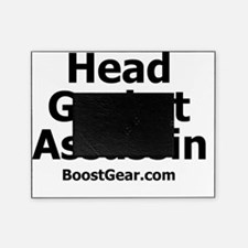 BoostGear - Head Gasket Assassin - W Picture Frame