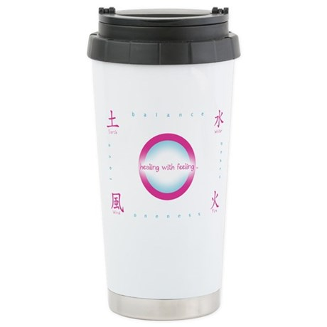 beyond home new copy Stainless Steel Travel Mug