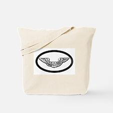 Pilot gear Tote Bag