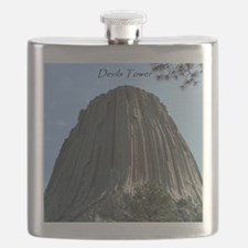 devilstower Flask
