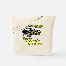 2-transam1 Tote Bag
