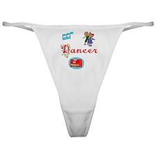 Dancer Classic Thong