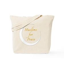 m4p-moon Tote Bag