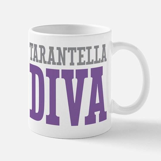 Tarantella DIVA Mug