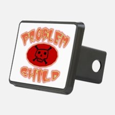 PROBLEMCHILD Hitch Cover