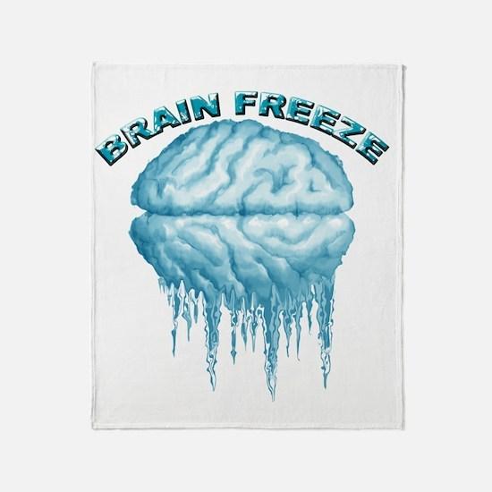 freezeb Throw Blanket