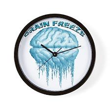 freezeb Wall Clock