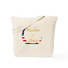 2-m4pusa Tote Bag