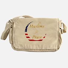 2-m4pusa Messenger Bag