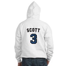 Cool One tree hill cheerleading Hoodie