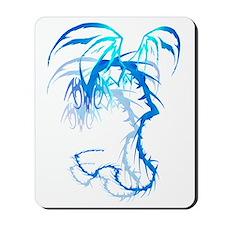 Lectrik Dragon Shadowed Trans Mousepad