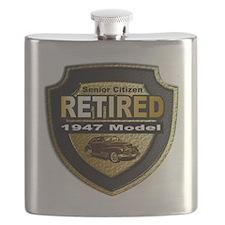 1947 model Flask