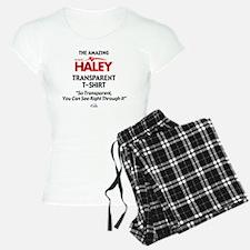 2-HALEY T-SHIRT Pajamas