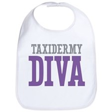 Taxidermy DIVA Bib
