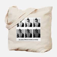 shadeOSledge_big Tote Bag