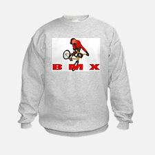 B M X Sweatshirt