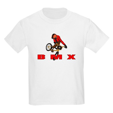 B M X Kids T-Shirt