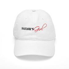 Sailor's Girl Baseball Cap