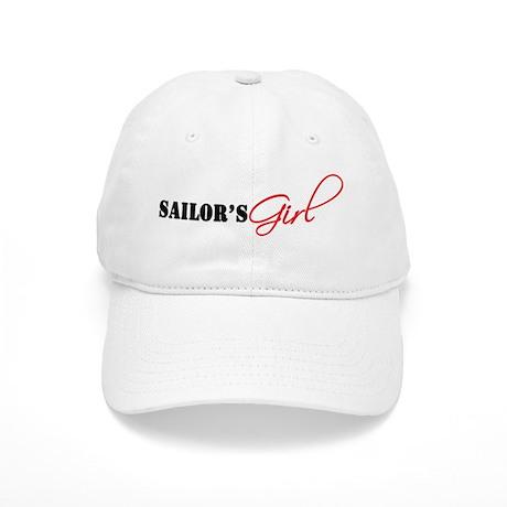 Sailor's Girl Cap