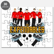 TheRedExpendables Puzzle