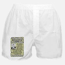 ideals Boxer Shorts