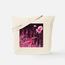 octoluvmpad Tote Bag