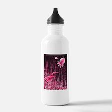 octoluvcard2 Water Bottle